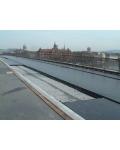 Impermeabilizantes de paneles de puentes