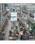 Industria manufacturera (maquila)