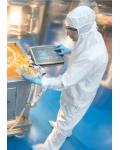 Industria química / farmaceútica