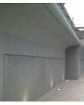 Protección del concreto